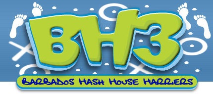 Barbados Hash House Harriers